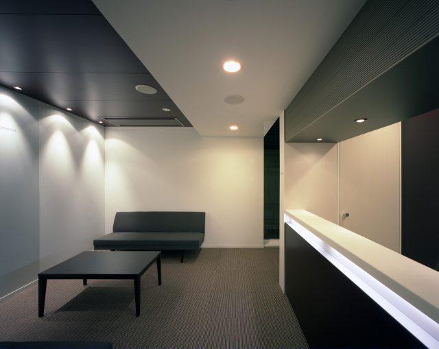 『HANADA DENTAL CLINIC』設計実績建築写真・竣工写真・インテリア写真5