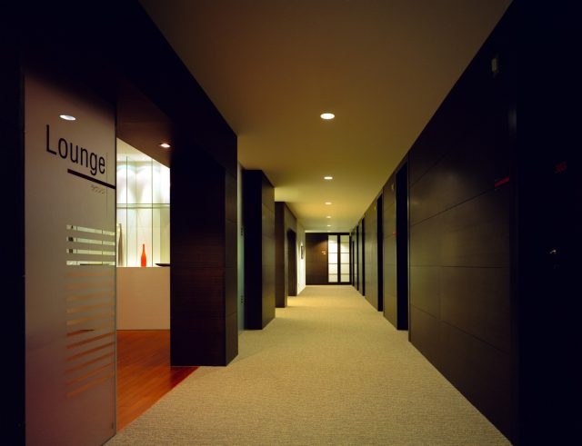 『WATANABE CLINIC』設計実績建築写真・竣工写真・インテリア写真6