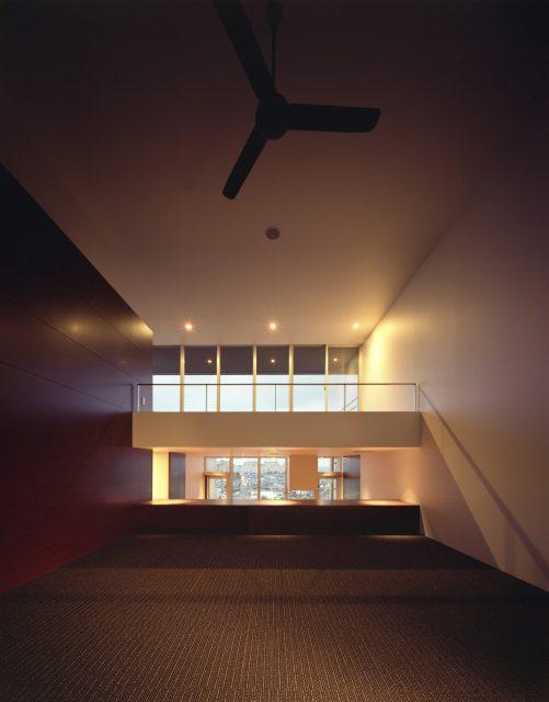 『スキップフロアの家』設計実績建築写真・竣工写真・インテリア写真4