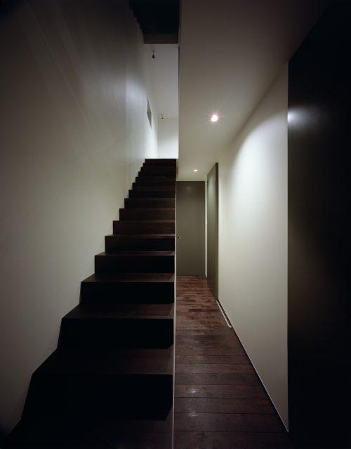 『須崎の長屋』設計実績建築写真・竣工写真・インテリア写真3