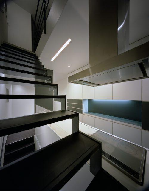 『須崎の長屋』設計実績建築写真・竣工写真・インテリア写真7