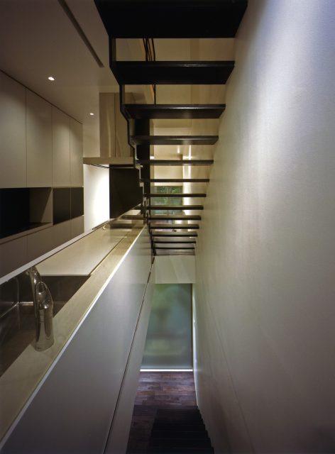 『須崎の長屋』設計実績建築写真・竣工写真・インテリア写真4