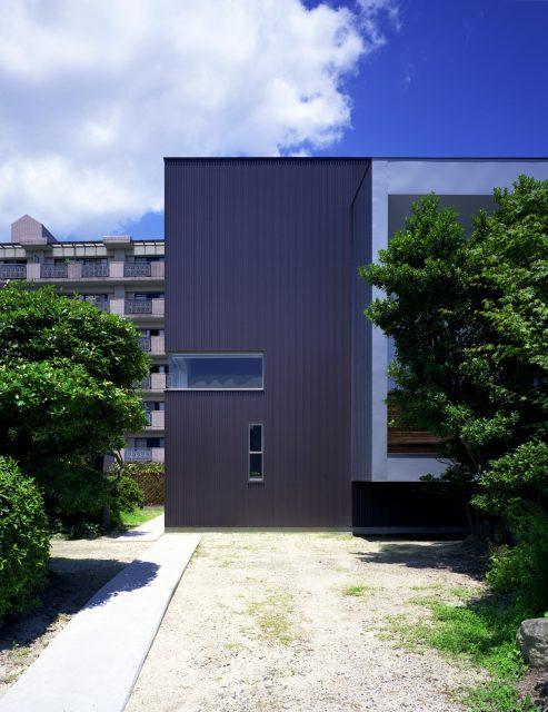 『8×8 HOUSE』設計実績建築写真・竣工写真・インテリア写真1