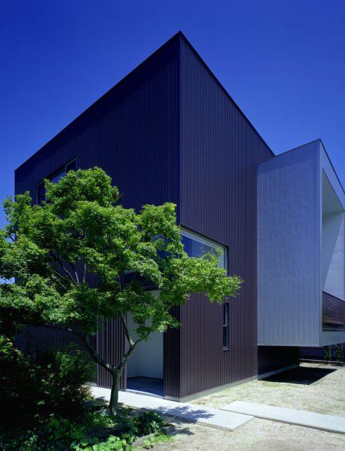 『8×8 HOUSE』設計実績建築写真・竣工写真・インテリア写真2