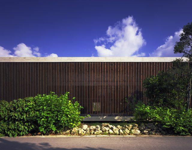 『白保の家』設計実績建築写真・竣工写真・インテリア写真1