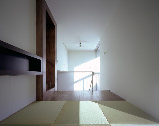 『8×8 HOUSE』設計実績建築写真・竣工写真・インテリア写真5