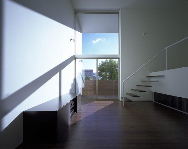 『8×8 HOUSE』設計実績建築写真・竣工写真・インテリア写真3