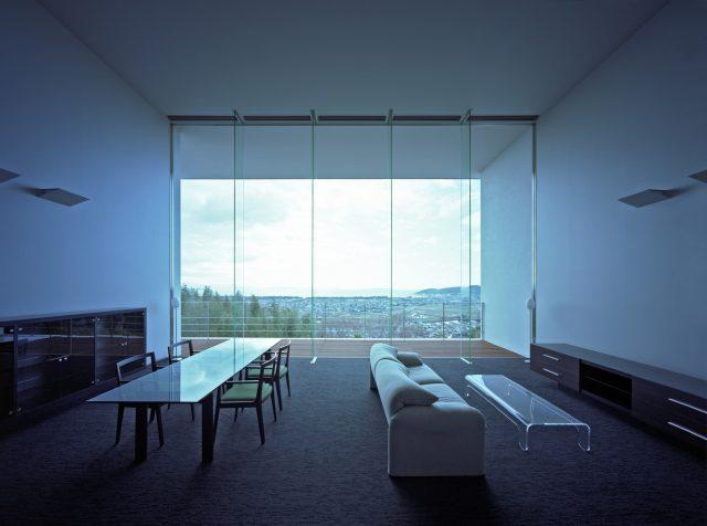 『CASA TSUYAZAKI』設計実績建築写真・竣工写真・インテリア写真7