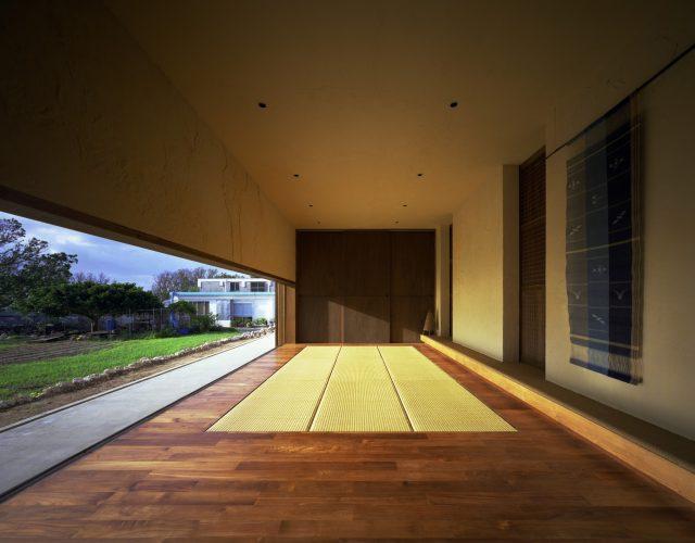 『白保の家』設計実績建築写真・竣工写真・インテリア写真6