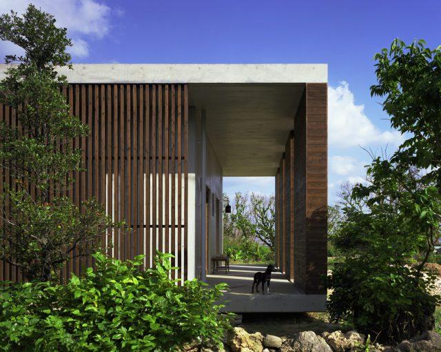 『白保の家』設計実績建築写真・竣工写真・インテリア写真2