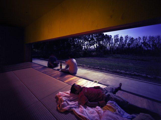 『白保の家』設計実績建築写真・竣工写真・インテリア写真7