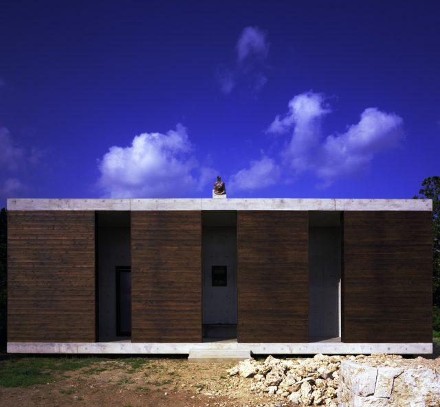 『白保の家』設計実績建築写真・竣工写真・インテリア写真3