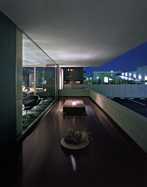 『山田産婦人科』設計実績建築写真・竣工写真・インテリア写真5