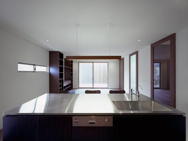 『フルハウス』設計実績建築写真・竣工写真・インテリア写真6