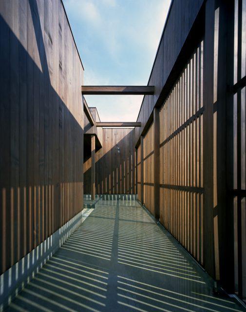 『フルハウス』設計実績建築写真・竣工写真・インテリア写真3