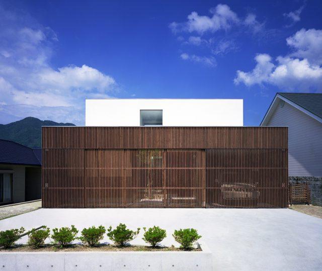 『フルハウス』設計実績建築写真・竣工写真・インテリア写真2