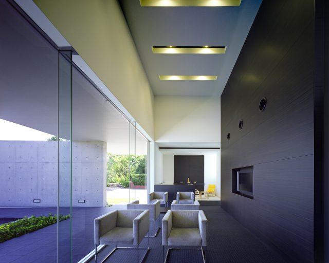 『にしむら歯科医院』設計実績建築写真・竣工写真・インテリア写真4
