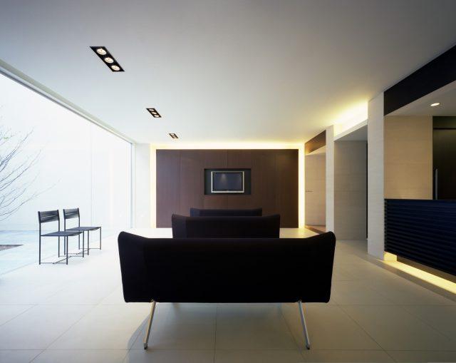 『小川産婦人科』設計実績建築写真・竣工写真・インテリア写真6