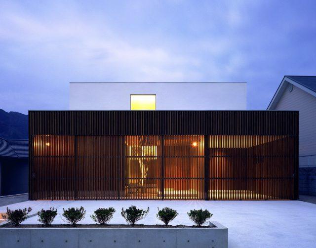 『フルハウス』設計実績建築写真・竣工写真・インテリア写真1