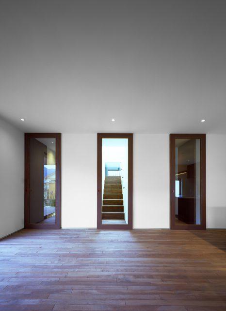 『フルハウス』設計実績建築写真・竣工写真・インテリア写真5
