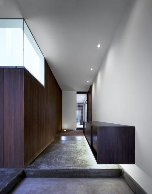 『フルハウス』設計実績建築写真・竣工写真・インテリア写真4