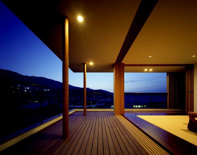 『油山の家』設計実績建築写真・竣工写真・インテリア写真3