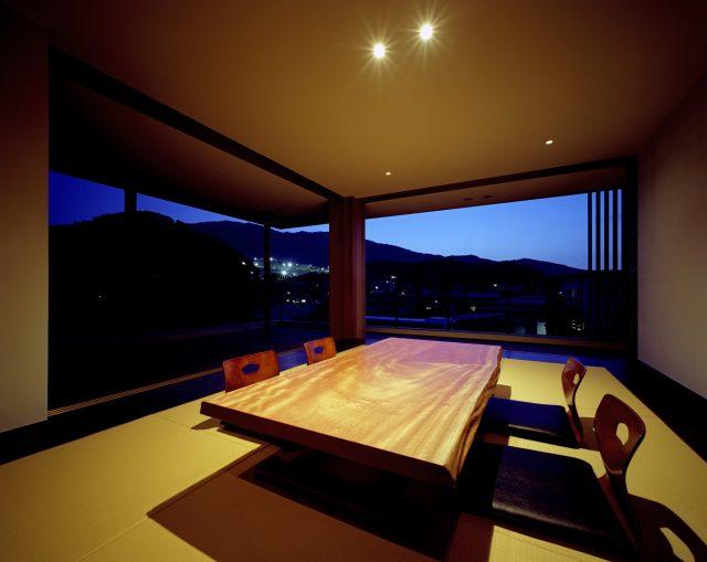 『油山の家』設計実績建築写真・竣工写真・インテリア写真5