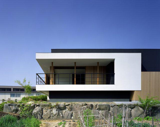 『油山の家』設計実績建築写真・竣工写真・インテリア写真1