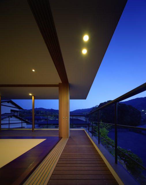 『油山の家』設計実績建築写真・竣工写真・インテリア写真4