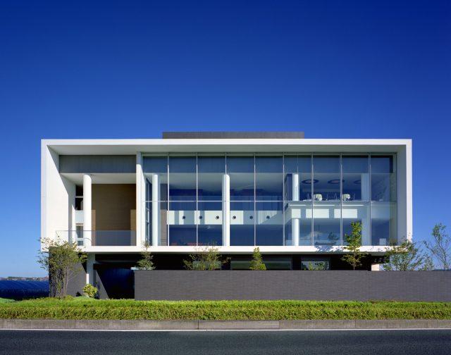 『ウイメンズクリニックグリーンヒル』設計実績建築写真・竣工写真・インテリア写真2