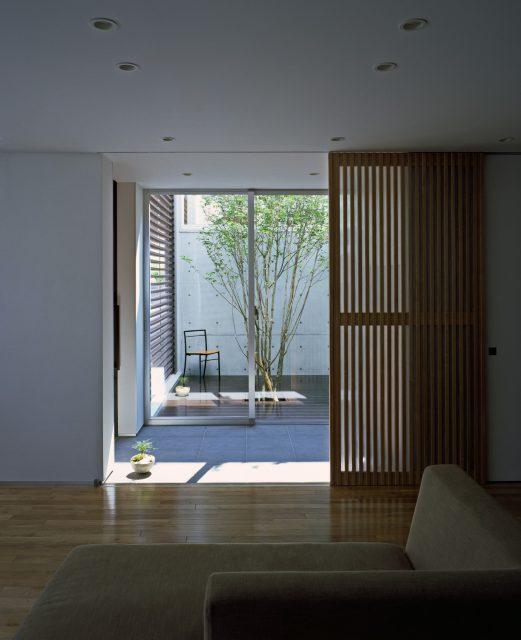 『春日の住宅』設計実績建築写真・竣工写真・インテリア写真3