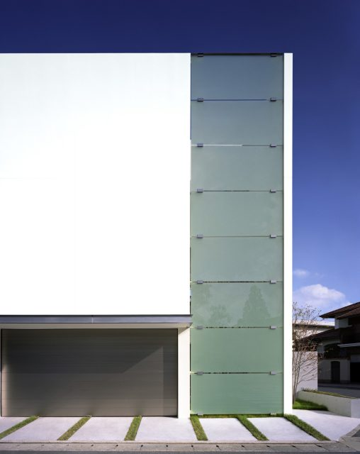 『H RESIDENCE』設計実績建築写真・竣工写真・インテリア写真1