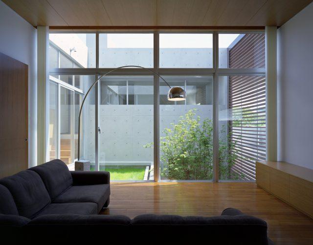 『春日の住宅』設計実績建築写真・竣工写真・インテリア写真4