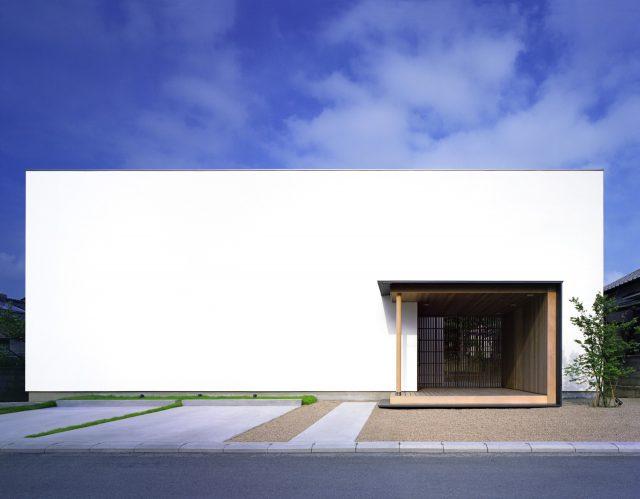 『八幡の家』設計実績建築写真・竣工写真・インテリア写真1
