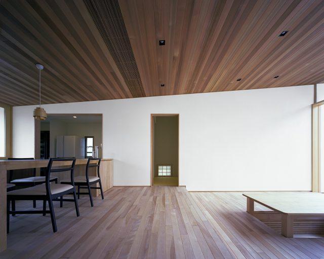 『八幡の家』設計実績建築写真・竣工写真・インテリア写真5