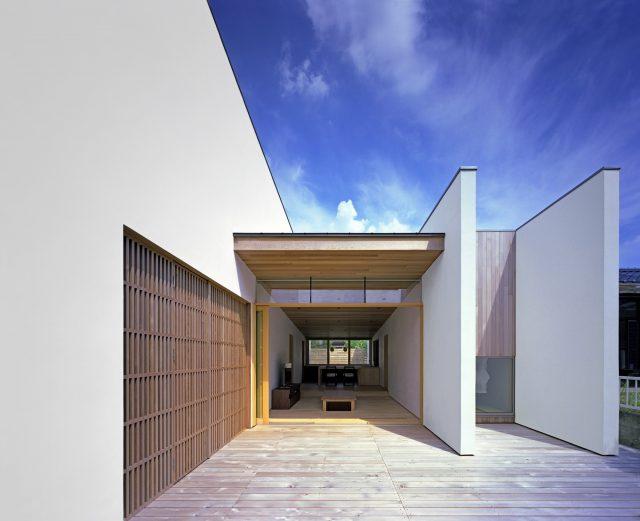 『八幡の家』設計実績建築写真・竣工写真・インテリア写真4