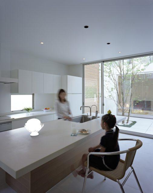 『七隈の住宅』設計実績建築写真・竣工写真・インテリア写真4