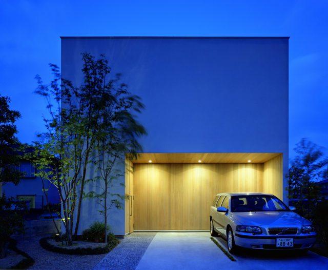 『七隈の住宅』設計実績建築写真・竣工写真・インテリア写真1