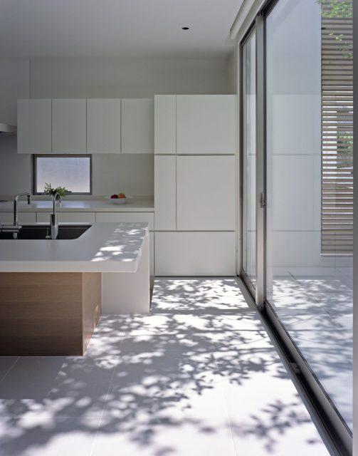 『七隈の住宅』設計実績建築写真・竣工写真・インテリア写真3
