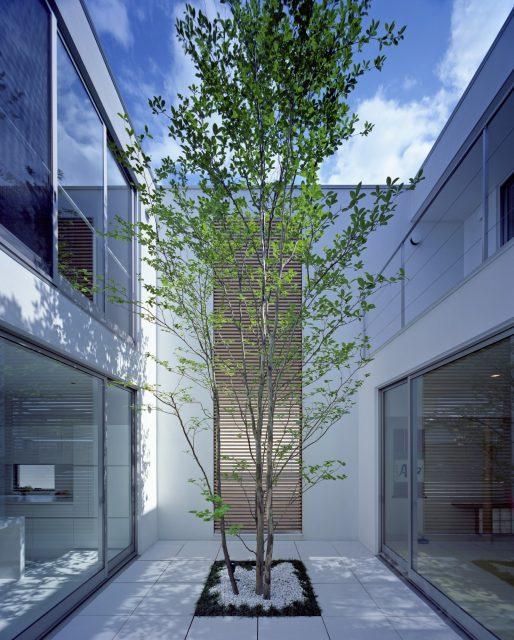 『七隈の住宅』設計実績建築写真・竣工写真・インテリア写真2