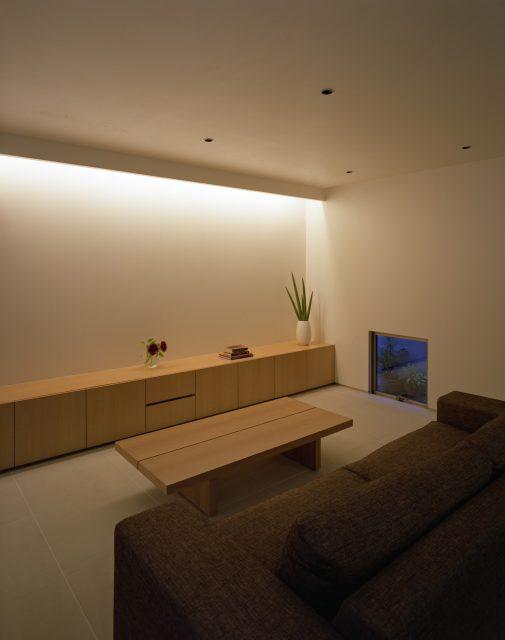 『七隈の住宅』設計実績建築写真・竣工写真・インテリア写真5