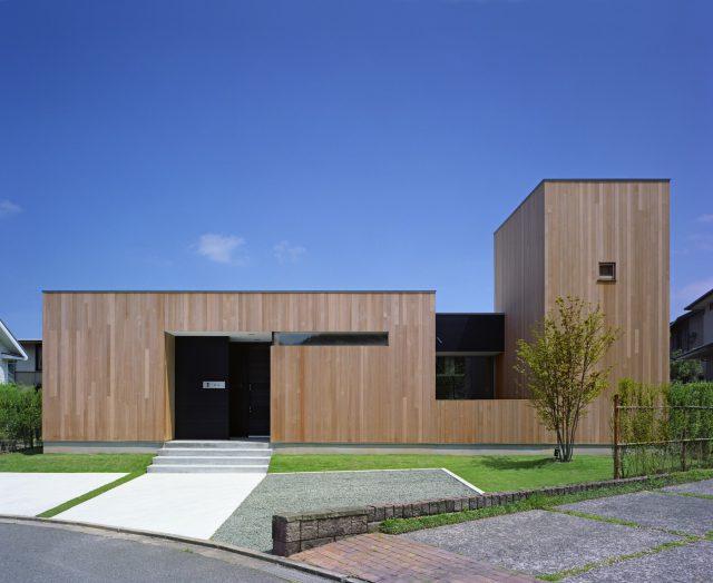 『岡垣の家』設計実績建築写真・竣工写真・インテリア写真2