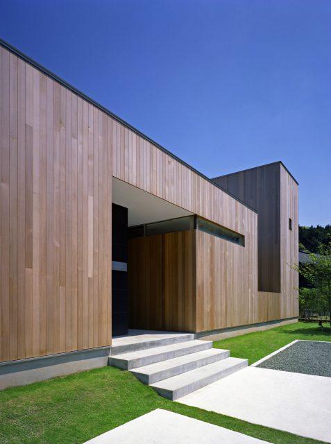 『岡垣の家』設計実績建築写真・竣工写真・インテリア写真1