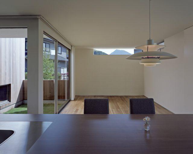 『岡垣の家』設計実績建築写真・竣工写真・インテリア写真4