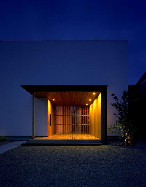 『八幡の家』設計実績建築写真・竣工写真・インテリア写真2