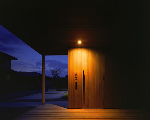 『八幡の家』設計実績建築写真・竣工写真・インテリア写真3