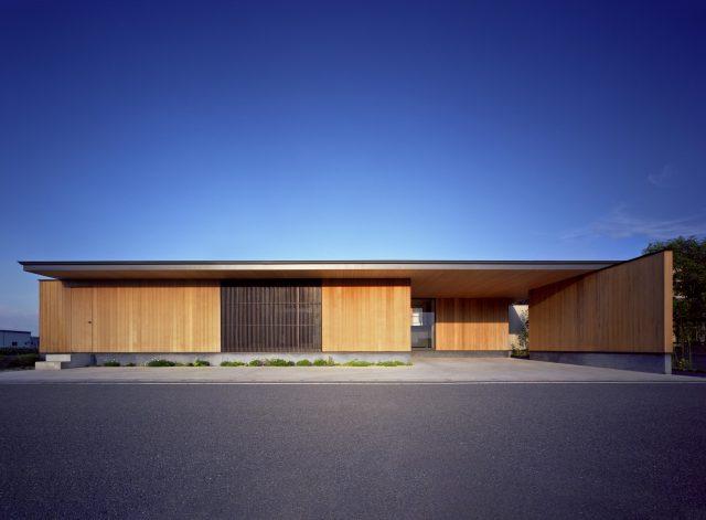 『みやきの家』設計実績建築写真・竣工写真・インテリア写真2