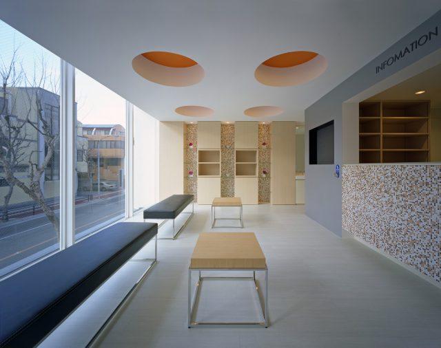 『福岡中央動物病院』設計実績建築写真・竣工写真・インテリア写真3