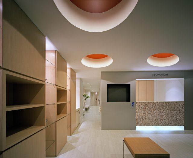 『福岡中央動物病院』設計実績建築写真・竣工写真・インテリア写真4