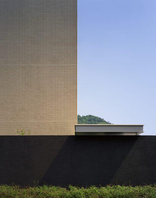 『津田産婦人科クリニック』設計実績建築写真・竣工写真・インテリア写真1